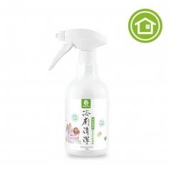 木酢浴廁清潔噴霧350g【#30703】